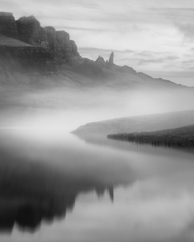 Isle of Skye Professional Photographer Alister Benn