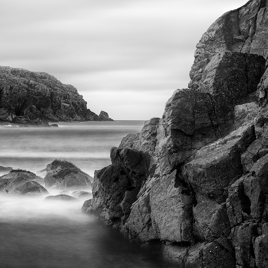 Isle of Lewis, Advanced Photography Course