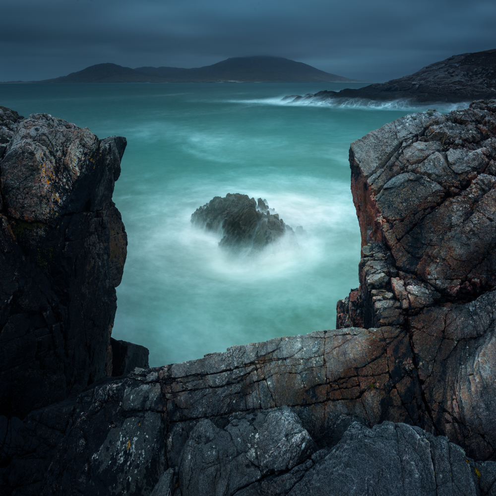 Outer Hebrides - Isle of Harris