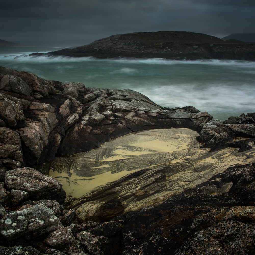 Scotland - Outer Hebrides - Isle of Harris