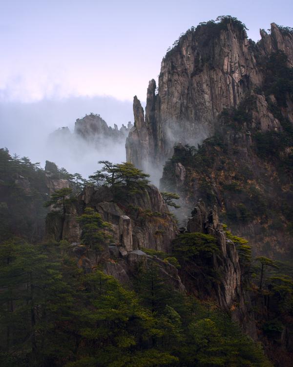 Yellow Mountain Photography