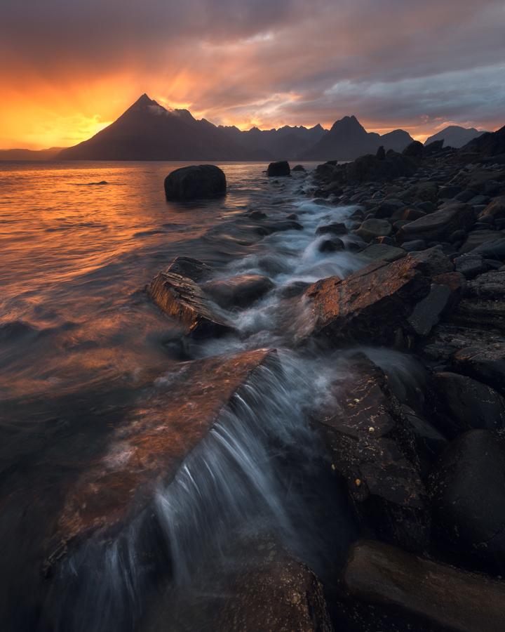 Eglol Beach, Isle of Skye