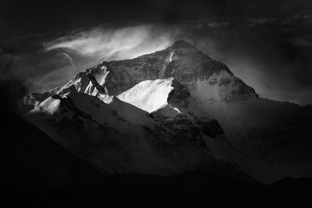 Tibet Photo Tour - Mt. Everest