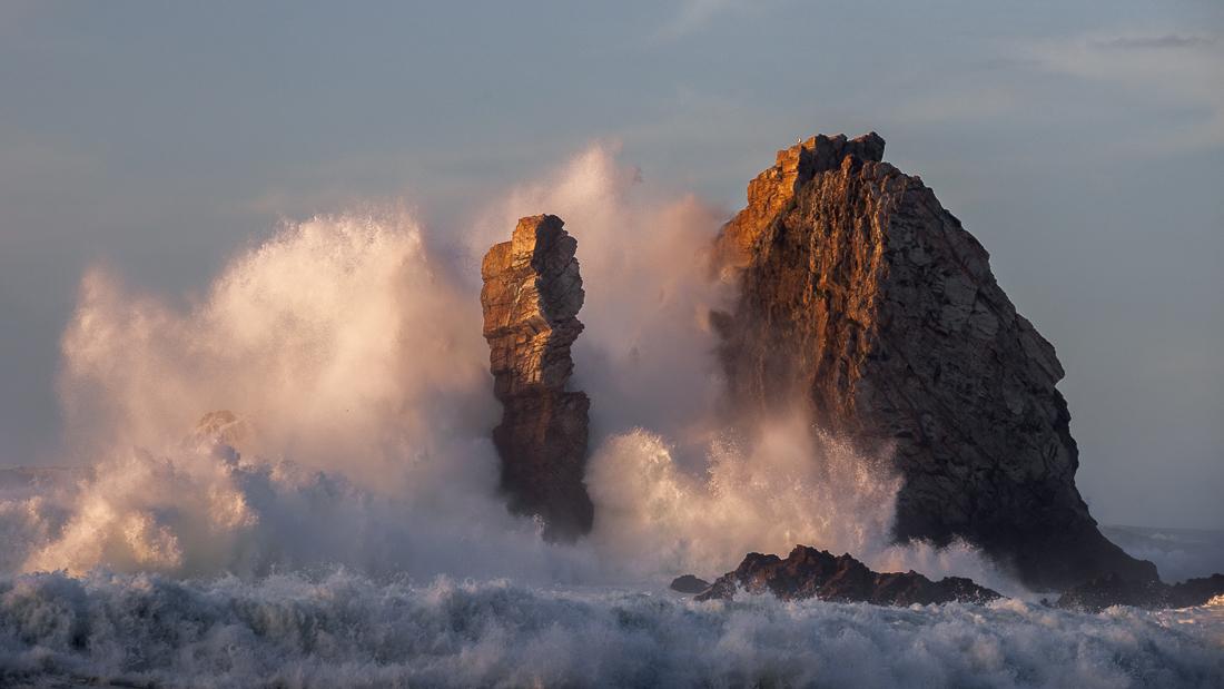 Spain Seascape Photography