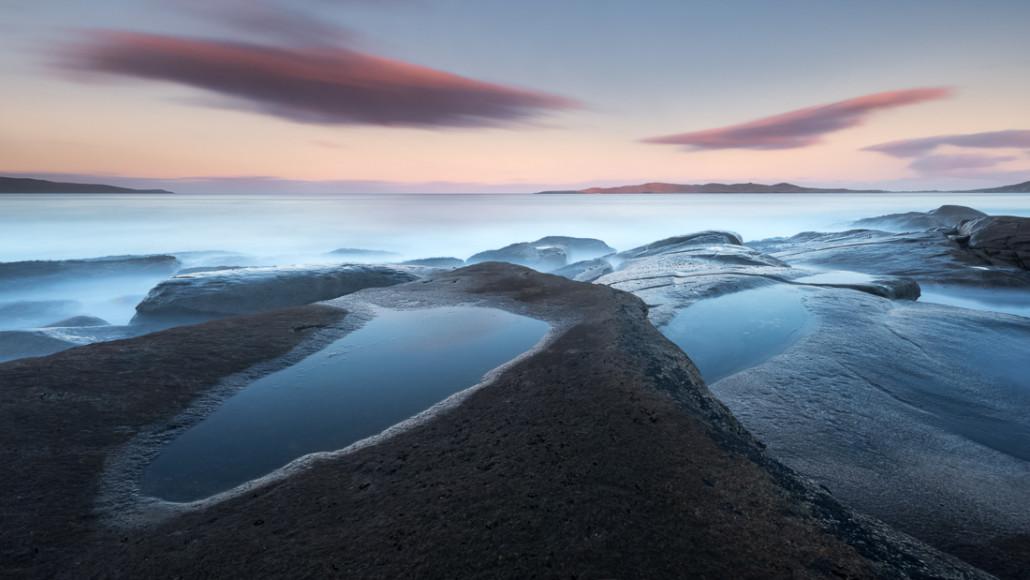 Outer Hebrides Scotland Landscape Photography Workshop