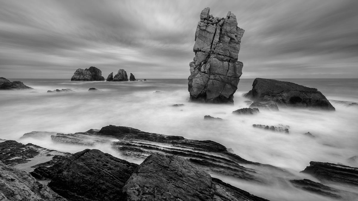 Spain Seascapes