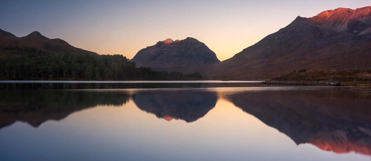 Scotland Landscape Photography Workshop, Wester Ross, Torridon,