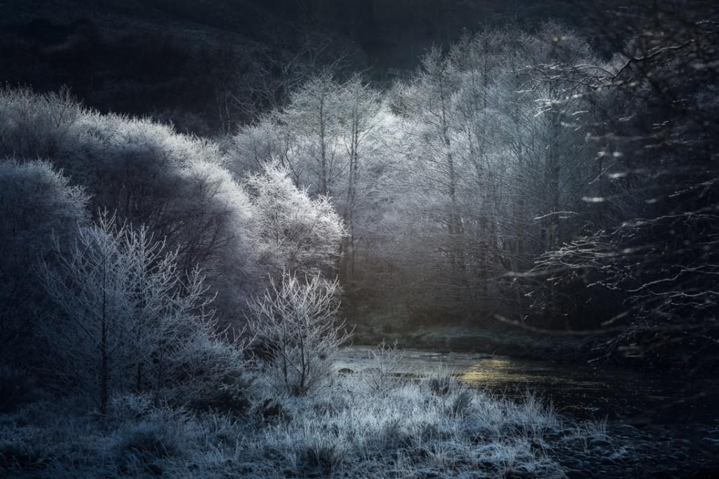 Scotland Landscape Photography Workshop