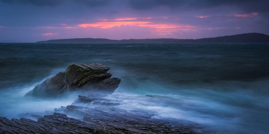 Scotland Landscape Image - Isle of Skye