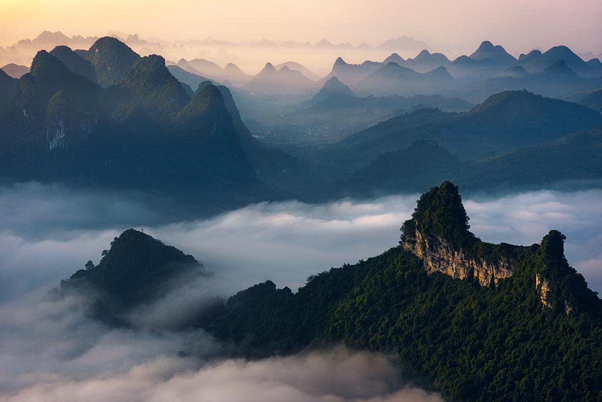 China Landscape Photography, Guilin Photo Tour