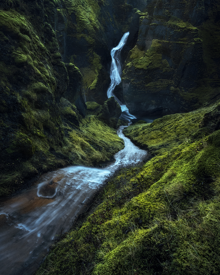 Nisi 150mm Holder, Nisi Filter Review, Scotland Landscape Photography
