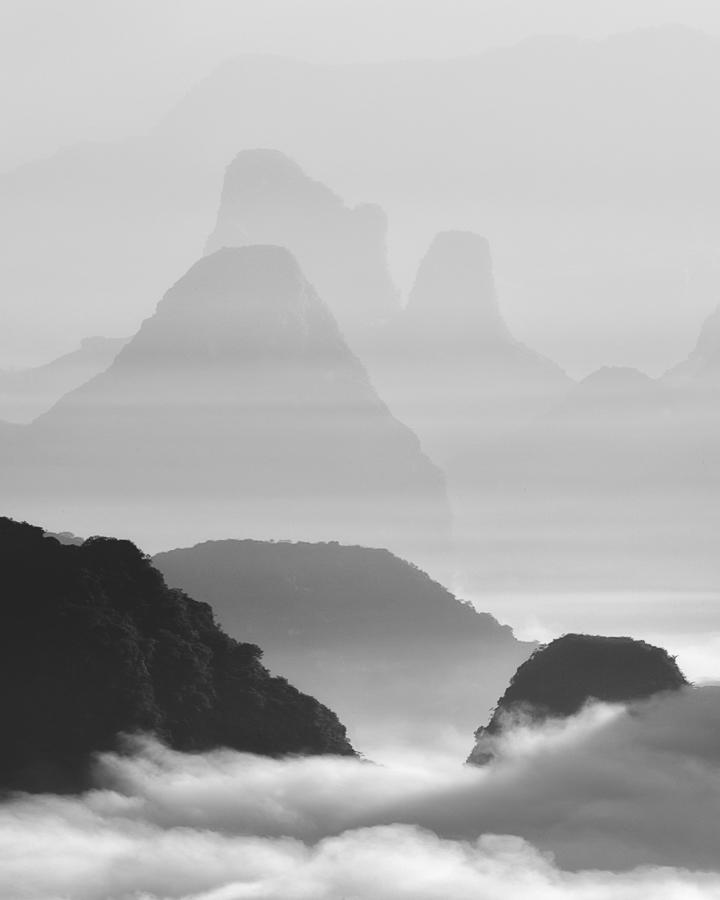 China Photo Tour