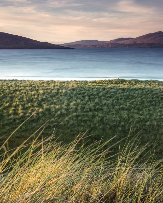 Hebrides Photo Workshops
