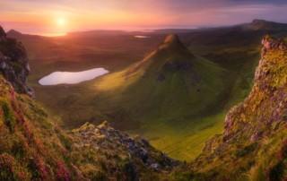 Isle of Skye Sunrise Photography Workshop