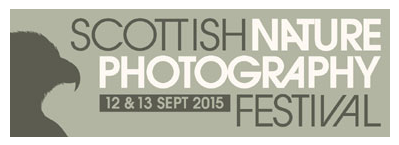 SCOTLAND'S PREMIER NATURE PHOTOGRAPHY EVENT