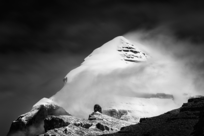Mt. Kailash, Tibetan, Mountain, Tibet, Holy, Sacred