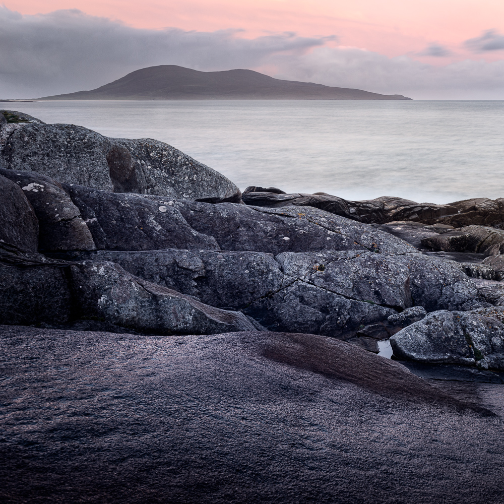 Hebrides Workshop, Photography Course