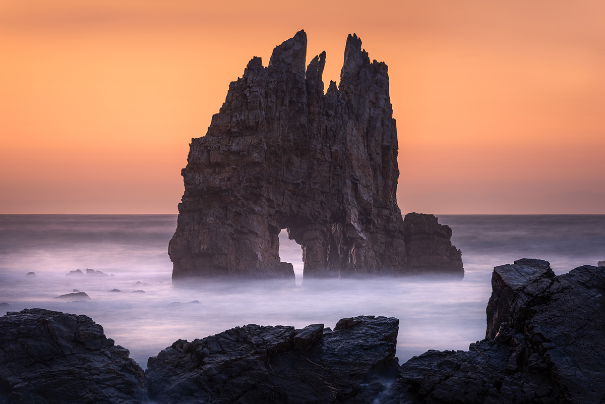 Spain, Asturias, Seascapes, Photo Trip, Sunset, Photography Tour